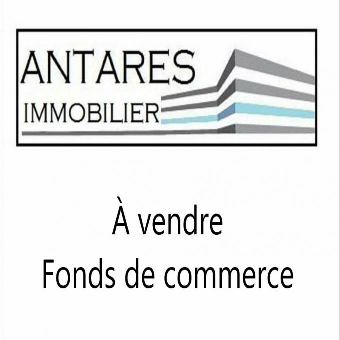 Vente Immobilier Professionnel Fonds de commerce Marseille (13001)
