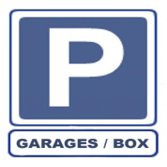 Offres de location Garage Marseille (13004)