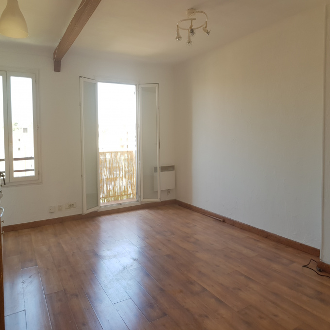 Offres de location Appartement Marseille (13004)