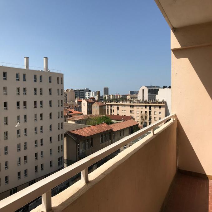 Offres de vente Appartement Marseille (13010)