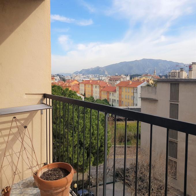 Offres de vente Appartement Marseille (13005)