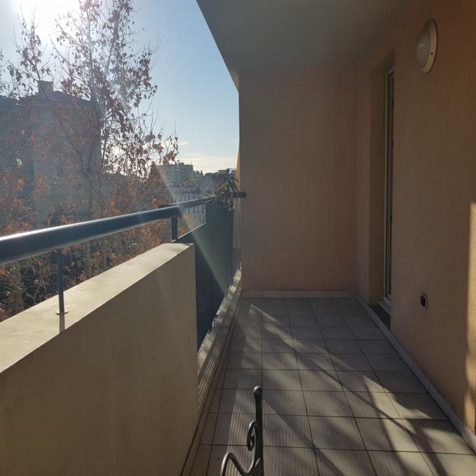 Offres de location Appartement Marseille (13001)