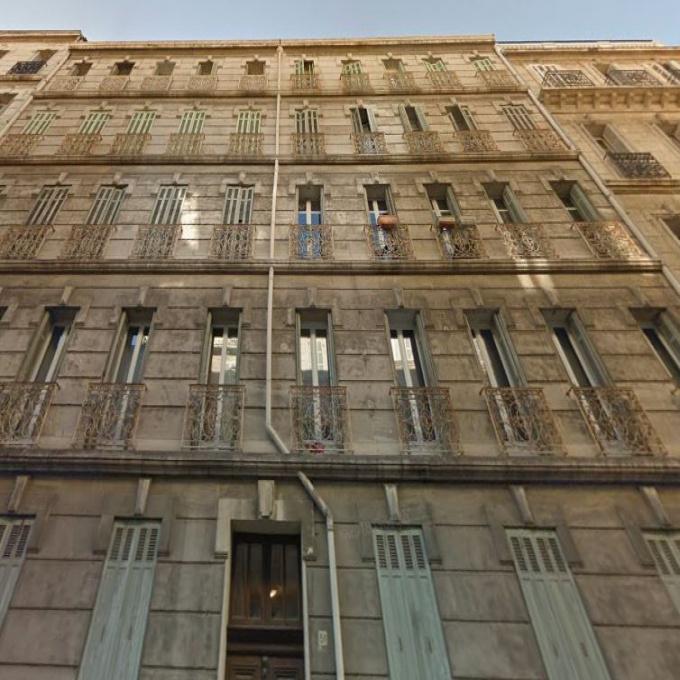 Offres de location Studio Marseille (13006)