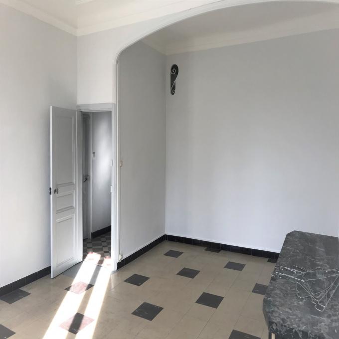 Offres de location Appartement Marseille (13005)
