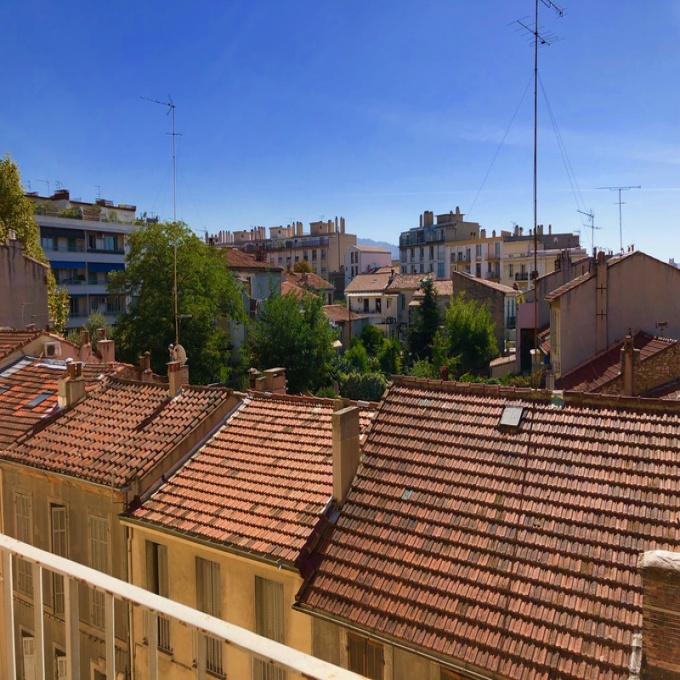 Offres de vente Appartement Marseille (13004)